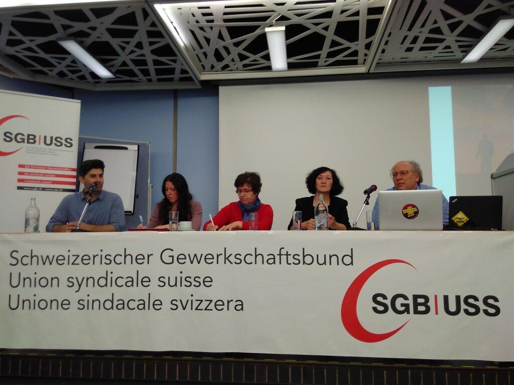 Migrationskonferenz 2017   Conférence de la migration 2017