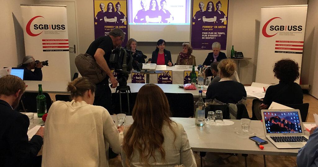 MK Frauen*streik/cp grève des femmes*